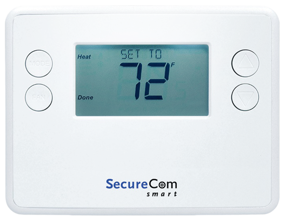 DMP SecureCom Thermostat
