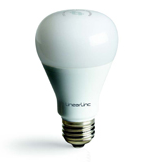 DMP Z-Wave light bulb