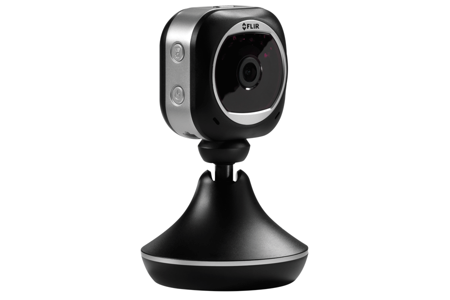 Flir FX Indoor Home Monitoring Camera