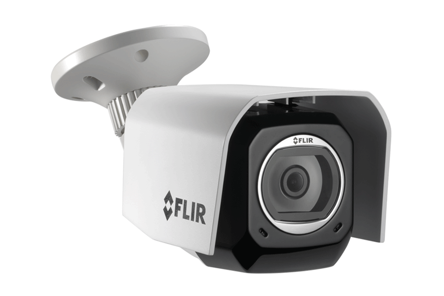 Flir FX Outdoor Security Camera