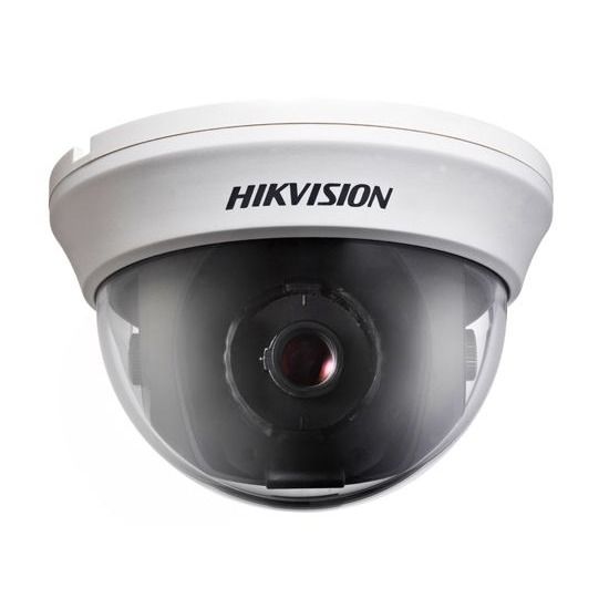 Hikvision 700tvl Indoor Dome Camera