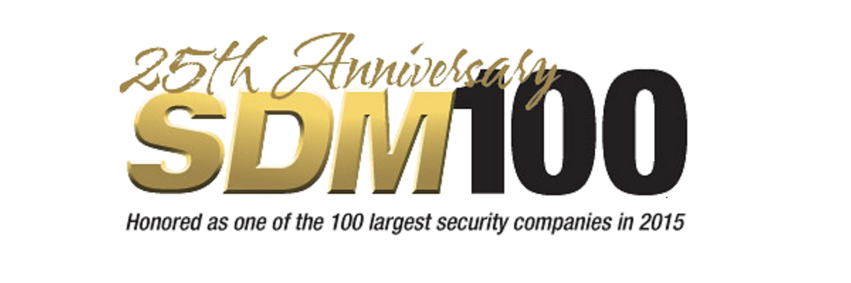 2015 SDM Top 100 Honor