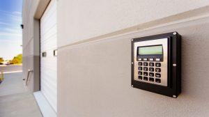 DMP Access Control Keypad – Washington Alarm, Inc